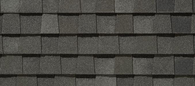 Certainteed Landmark Pro Premium Designer Max Def Georgetown Gray Shingle Colors Roofing Certainteed
