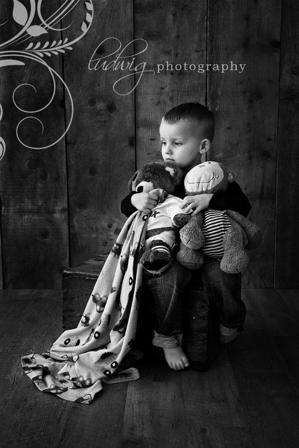 RI Children Portraits