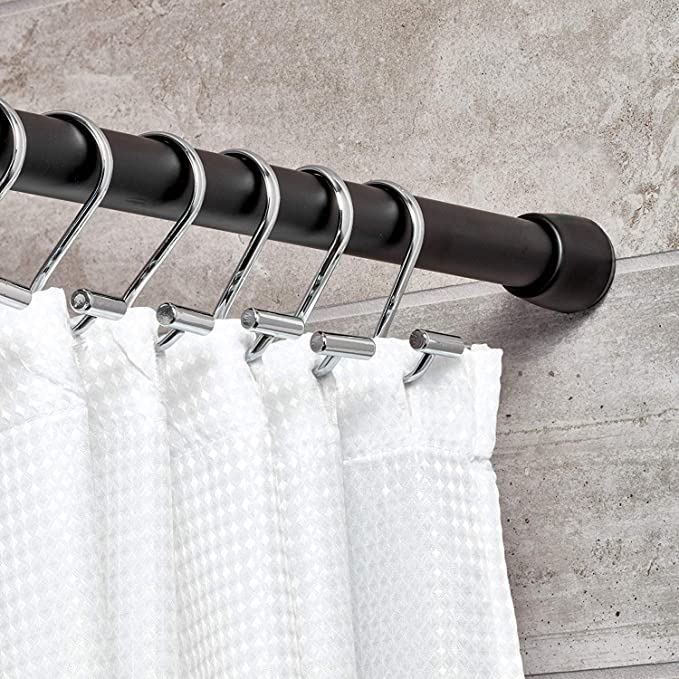 cool shower curtains shower curtain rods