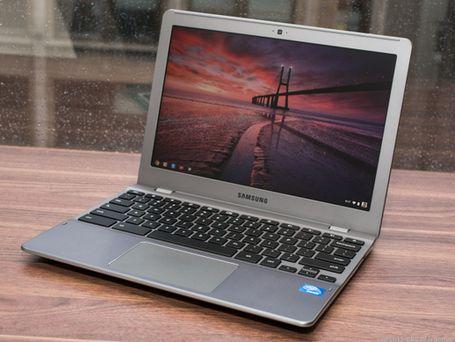 Hands-on: Offline Google Docs makes a better Chromebook