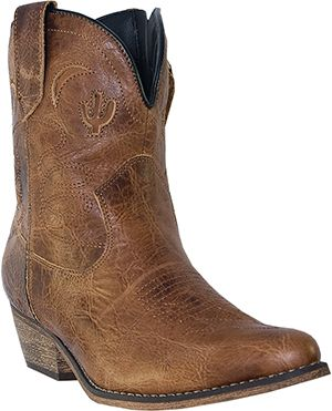 "Women's Dingo 7"" Western Boots DI 692 