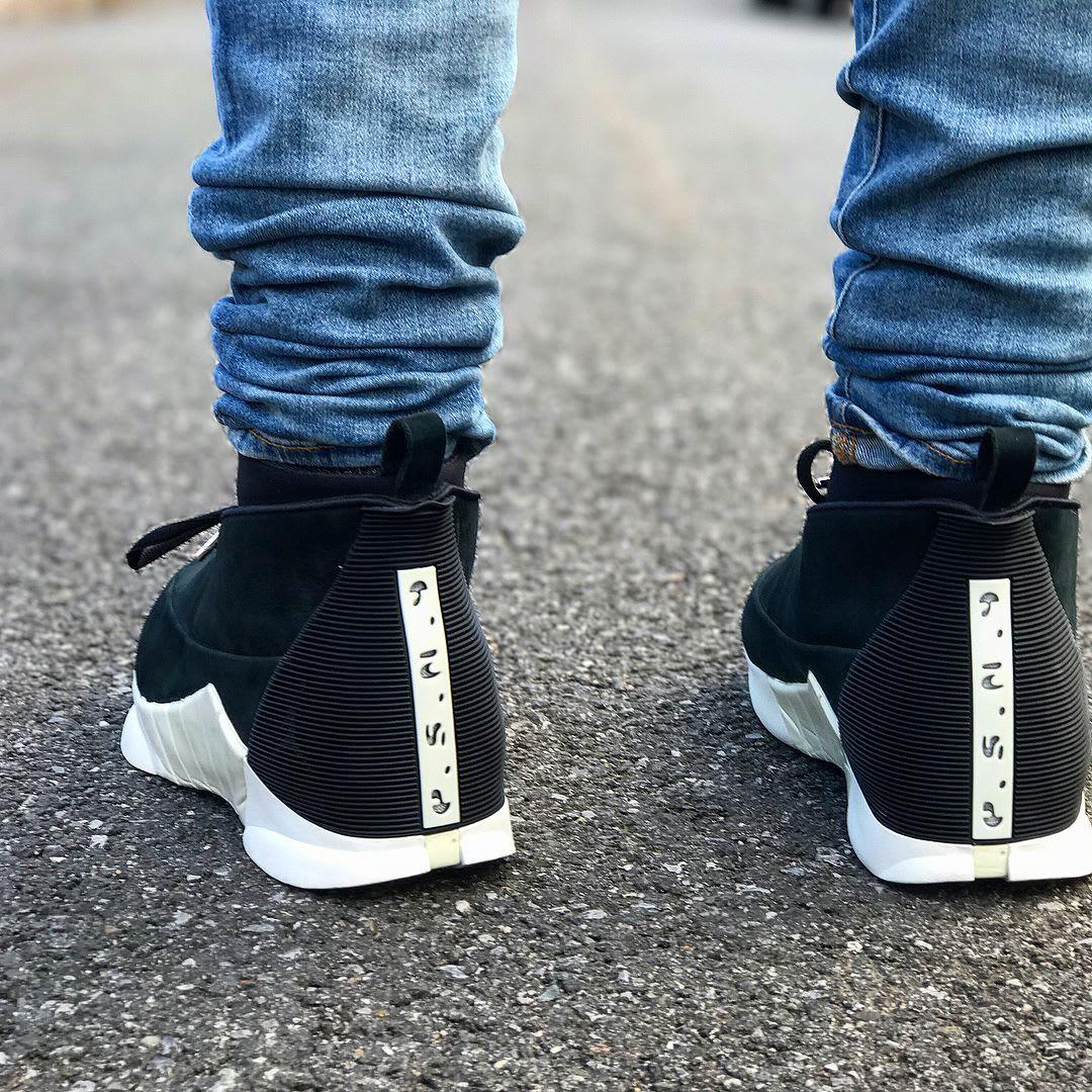 Nike Air Jordan La Psny 15