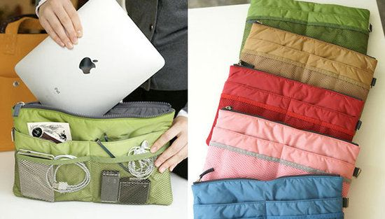 Slim Bag-in-Bag from Invite.L for laptops
