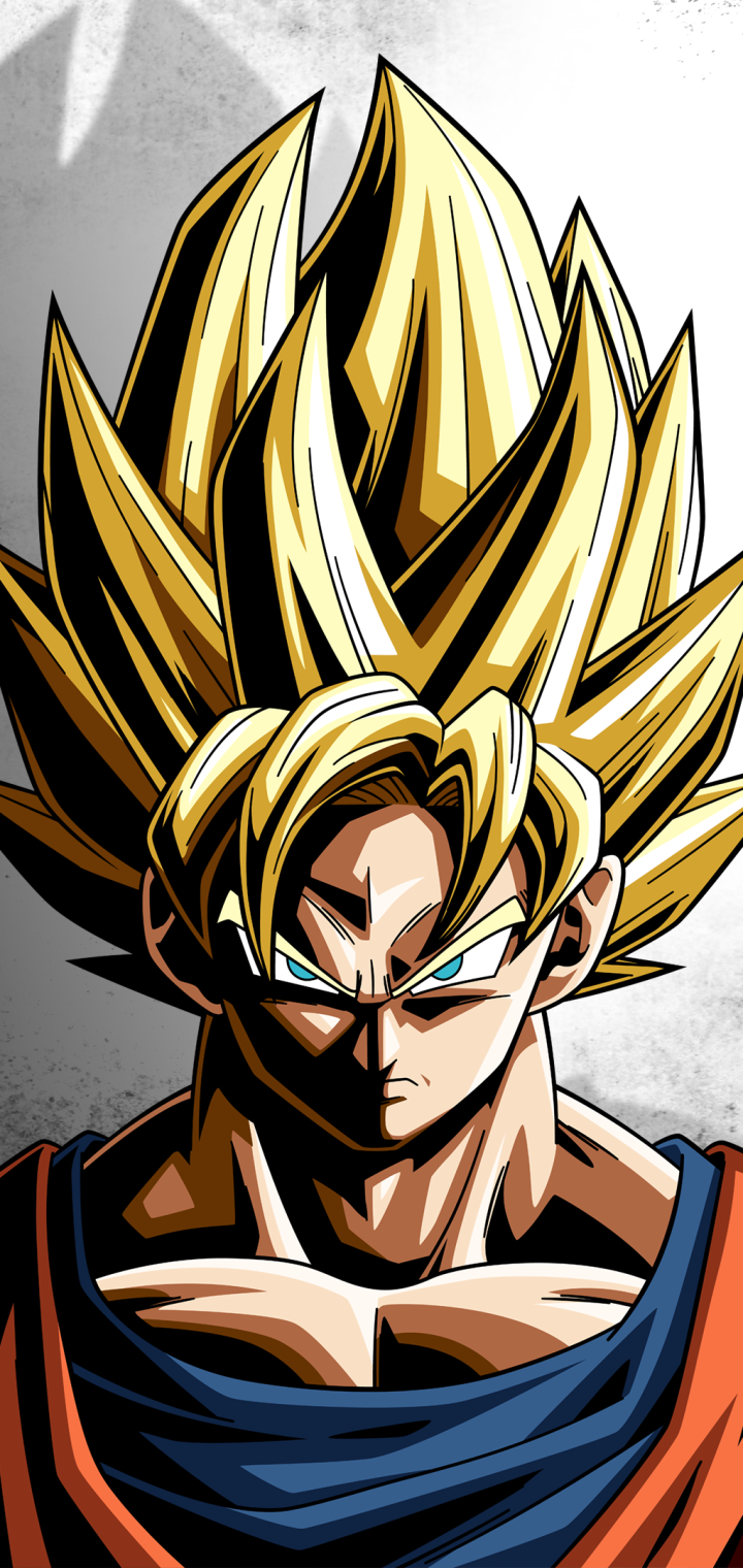 Download This Wallpaper Anime Dragon Ball Z 720x1520 For All Your Phones And Tablets In 2020 Dragon Ball Goku Dragon Ball Dragon Ball Z