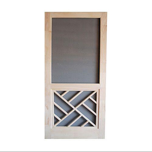 Pantry Door Or Laundry Room Door Quot Chippendale Quot Design