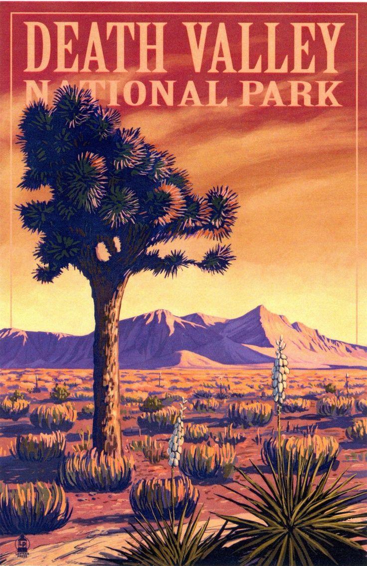 Vintage National Park Posters Part - 37: National Park Posters - Google Search