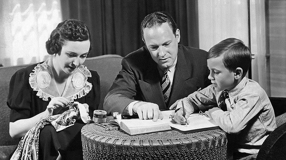 Семейные школы — тренд, стремительно набирающий популярность в обществе.