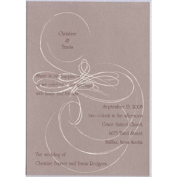 icanhappy.com irish wedding invitations (07) #weddinginvitations ...