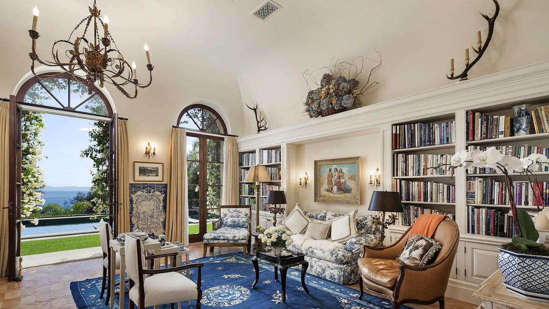 Home of the day:100 years of pedigree and policy
