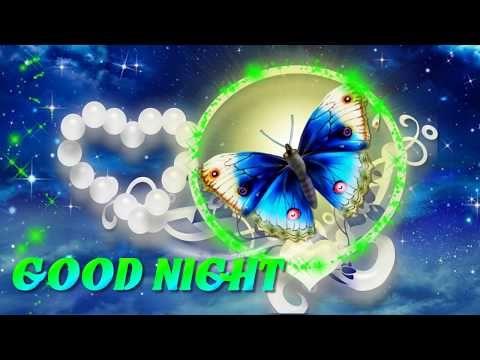 New Good Night Whatsapp status ️Good night video ️ ...