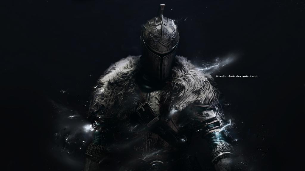 Dark Souls Ii I M The Knight Of The Shadows By Freedom4arts D5wltcx Png 1024 576 Dark Souls Knight Art Dark Art