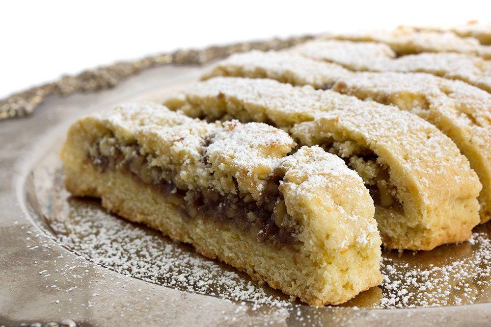 Photo of HONEY WALNUT FILLING COOKIES (Video Recipe) – EAT MAGNA