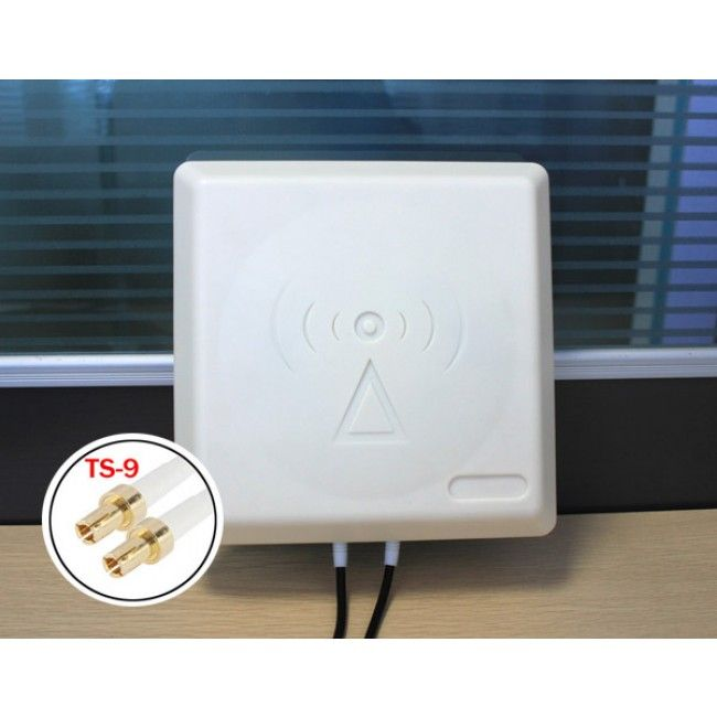 4G LTE Outdoor Antenna (2 x TS-9 Connectors) | 4G LTE