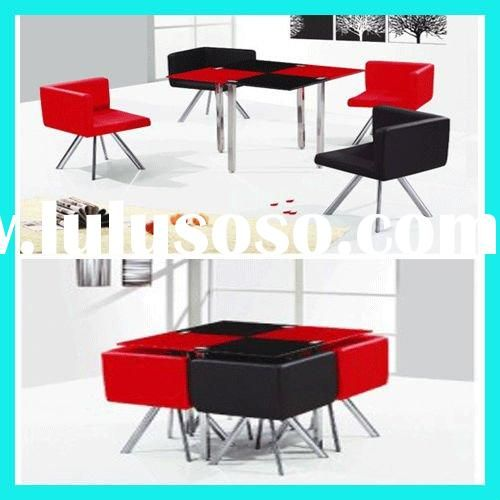 Dining Furniture Manufacturers: Modern Restaurant Table And Chairs Dining Furniture