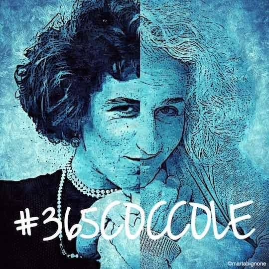 365 coccole: progetto sociale risorse umane #magariungiorno