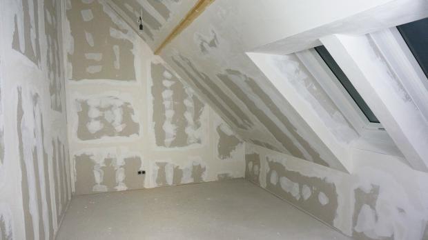 gipskarton verspachteln anleitung selbermachen bau haus und gipskarton. Black Bedroom Furniture Sets. Home Design Ideas