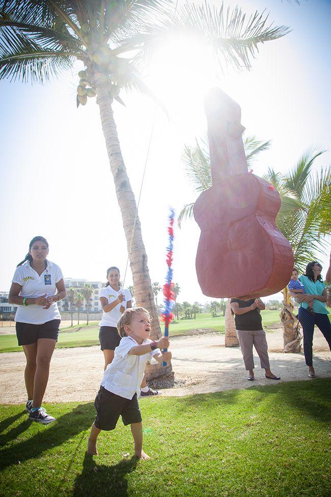 Rock star party: Juan Emilio is 2! #rockstarparty