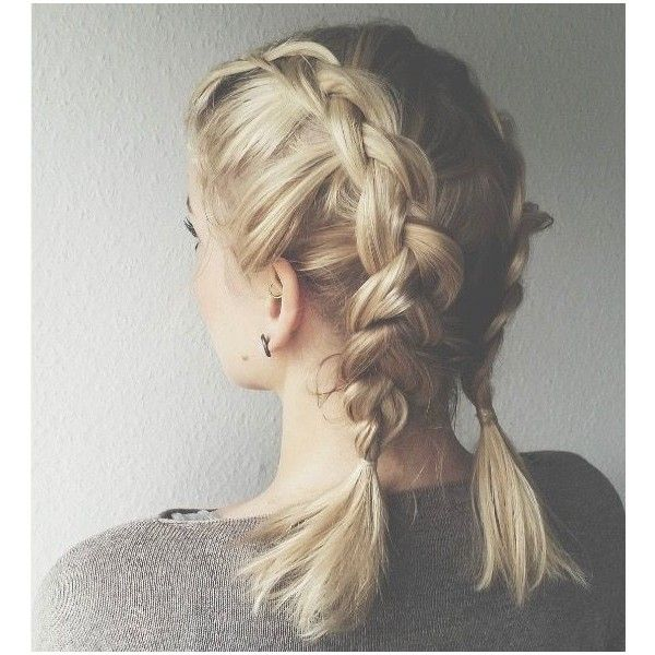 How To Rock The Double Dutch Braid Number 4 High