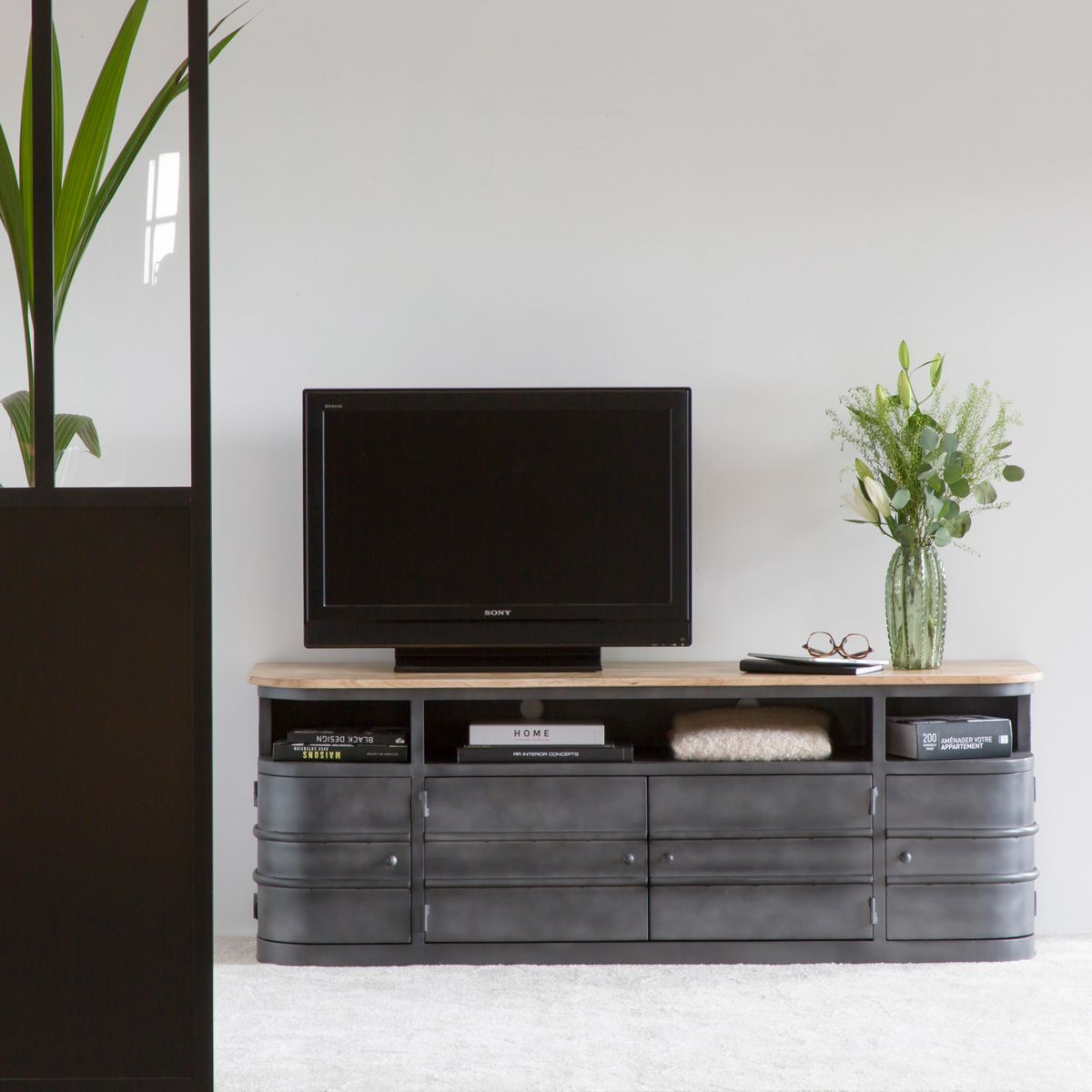 tipic meuble buffet tv