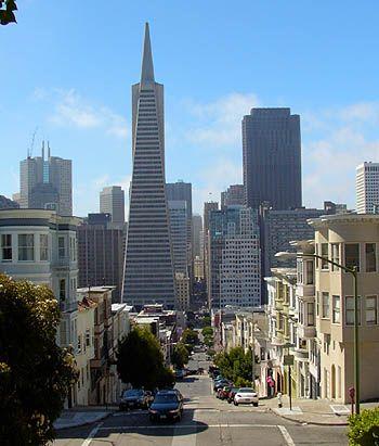 Daydreaming of: San Francisco   Verbena {Simple Living}