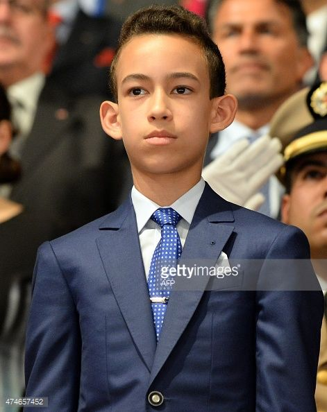 the dictator associated with morocco
