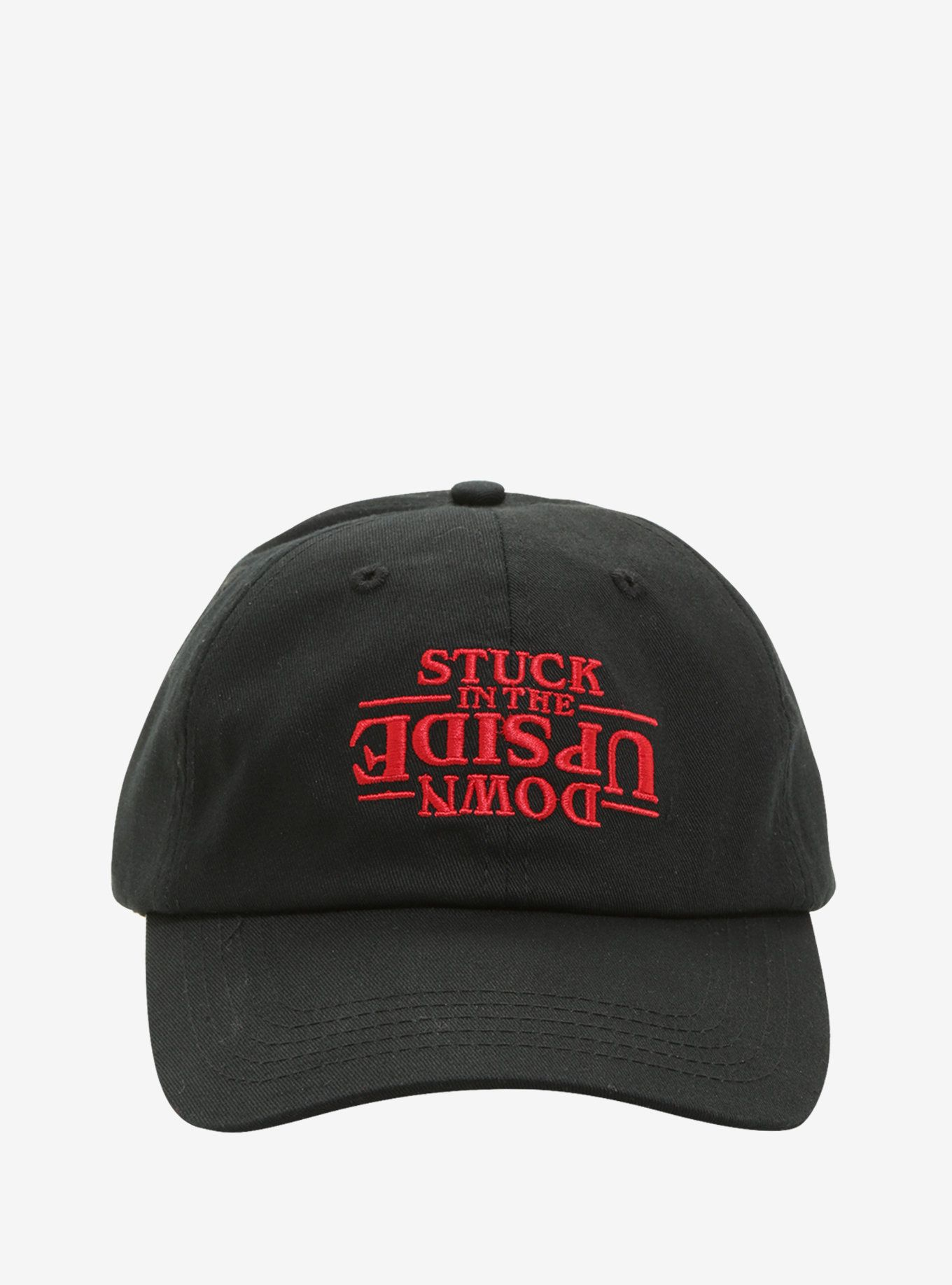 Stranger Things Upside Down Dad Cap  1a975a8aa163