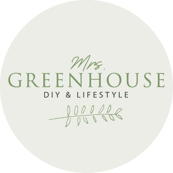 Photo of Feine Blätterkränze auf Leinen gestickt – 10 Minuten DIY | Mrs Greenhouse – DIY Blog mit kreativen Anleitungen zum Selbermachen