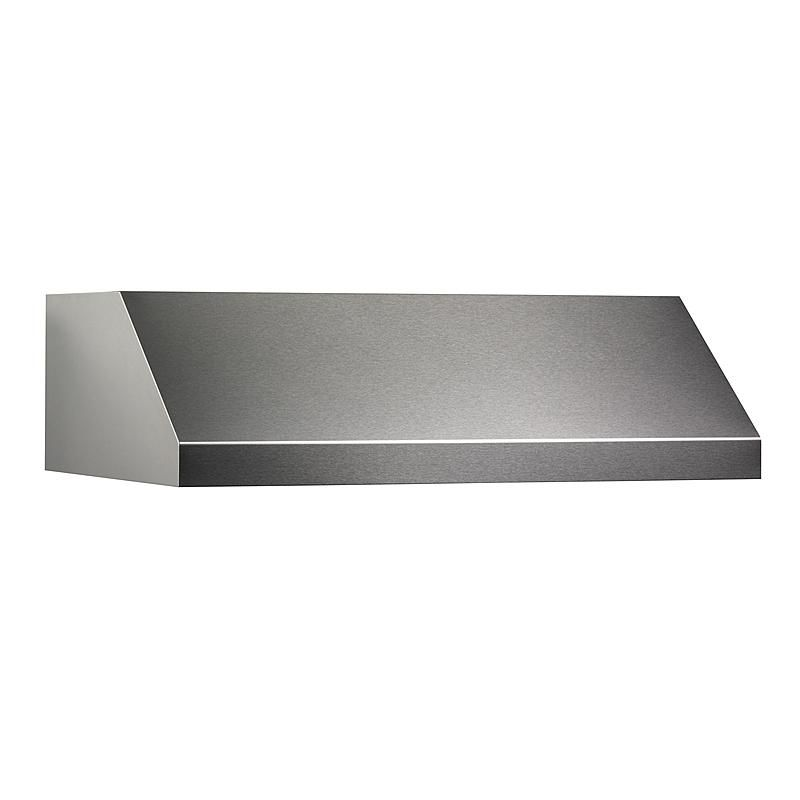 Shop Broan NuTone Broan Undercabinet Range Hood (Stainless Steel) At Loweu0027s  Canada. Find Our Selection Of Under Cabinet Range Hoods At The Lowest Price  ...