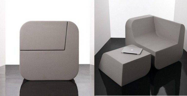 Great Foam Cubes For Seating   Pesquisa Google