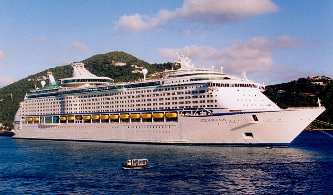 Tricks of the Trade: Secrets the Cruise Lines Don't Want ...