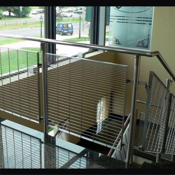 Best Progress Architecture Product Wire Mesh Railing Light 400 x 300