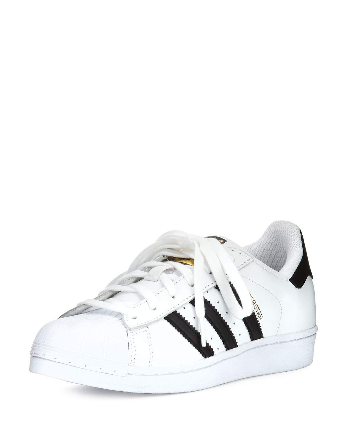 Adidas Superstar Classic Sneakers