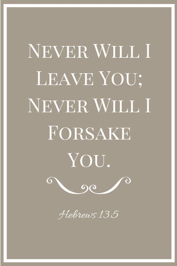 Encouraging Bible Verses - Free printables! Use these ...