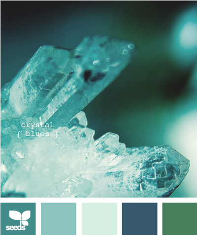 crystal blues