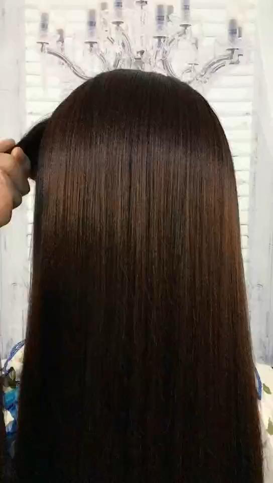 Natural Remedies For Hair Loss - Healthy Natural M