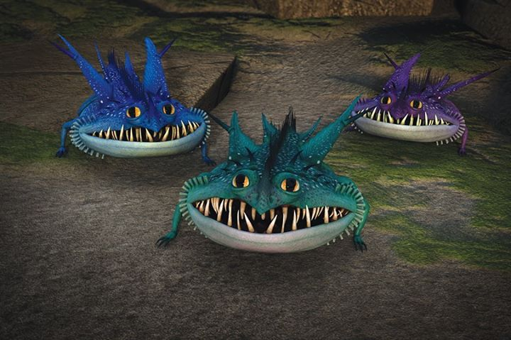 baby thunderdrums   How to train your dragon, How train ...