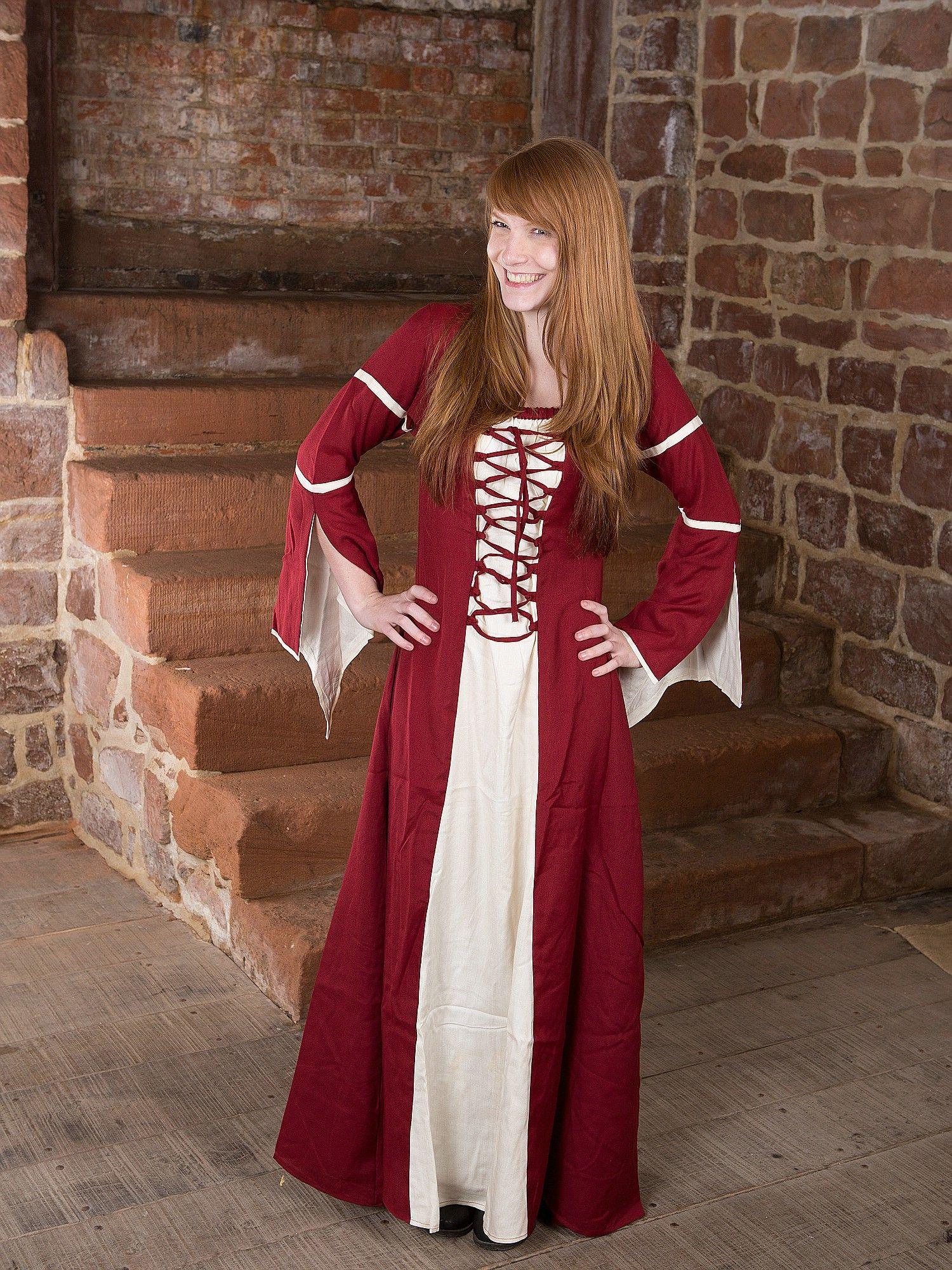 Teen medieval costume
