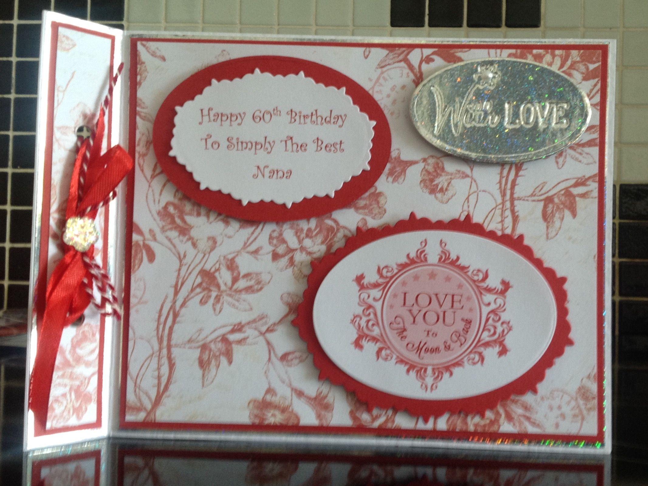 Pin de Edel Shannon en Handmade Cards & Box Frames by Edel Shannon ...
