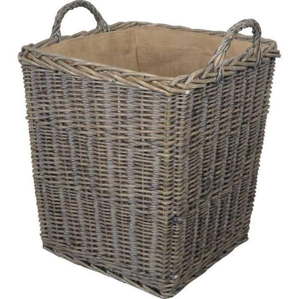 log baskets uk