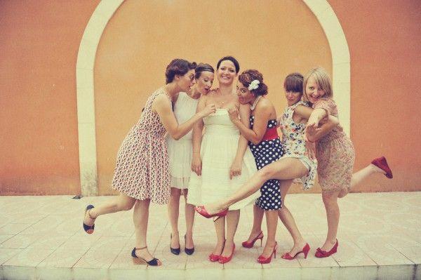 Afficher l 39 image d 39 origine tenues guinguette pinterest guinguet - Mariage guinguette chic ...