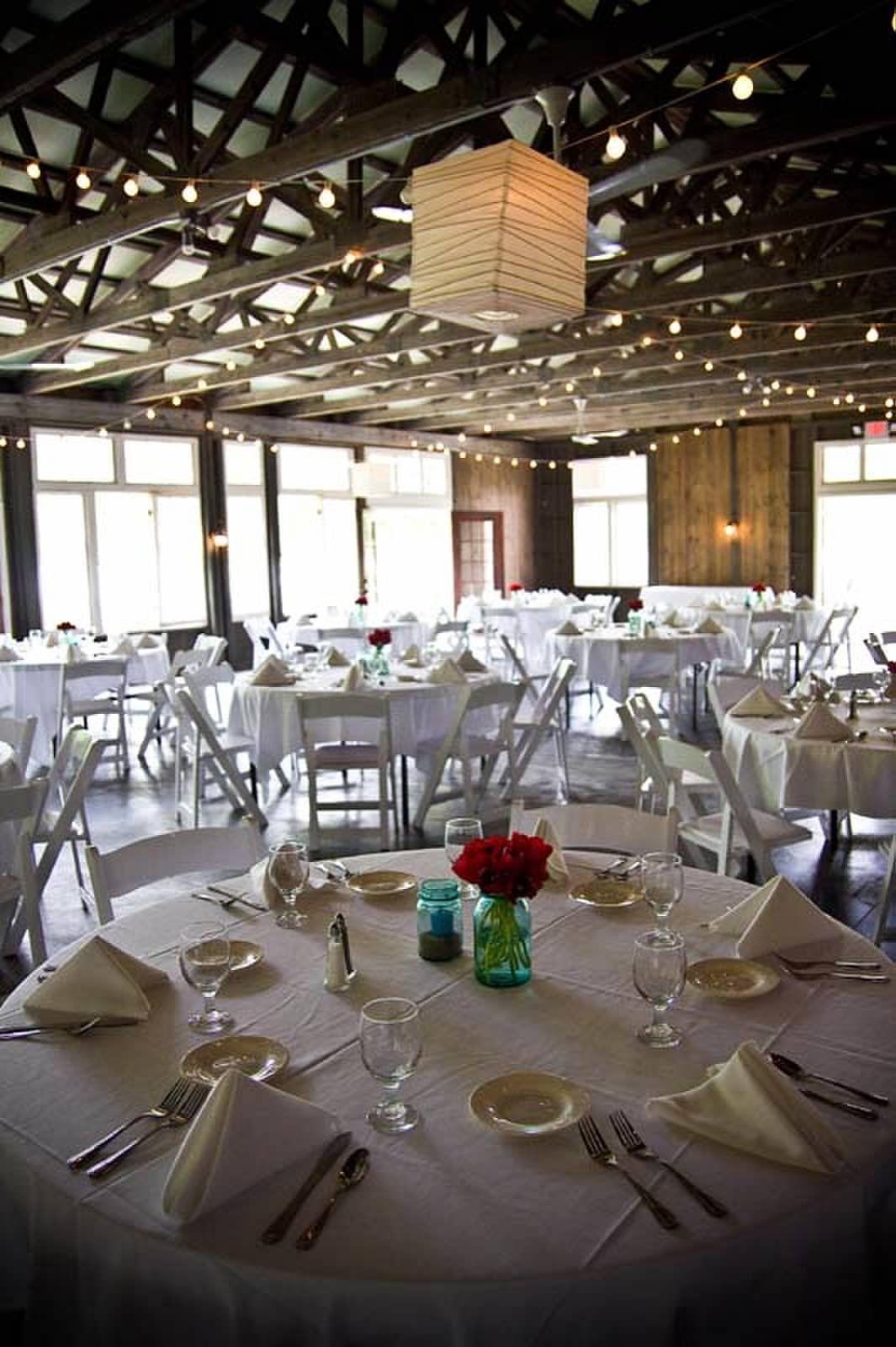 Millcreek Barns Southwest Michigan Venue