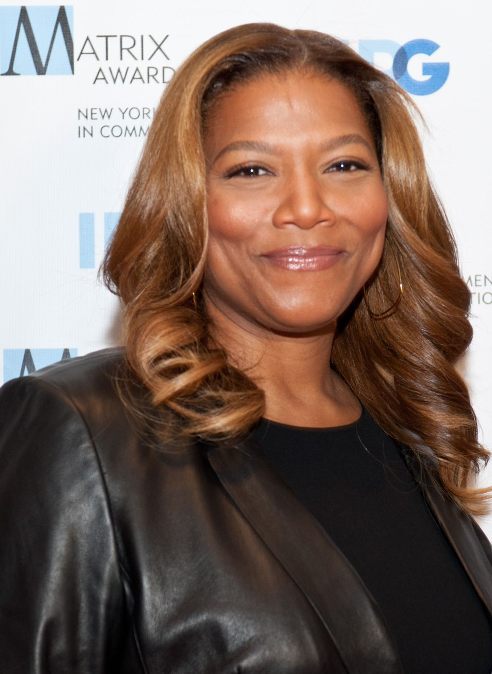 queen latifah - color | hairspiration | hairstyles for fat