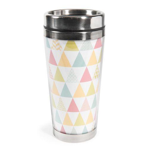 mug to go seventies maisons du monde