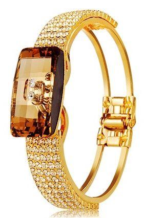 Luxury Gold Bracelet~ #LadyLuxuryDesigns