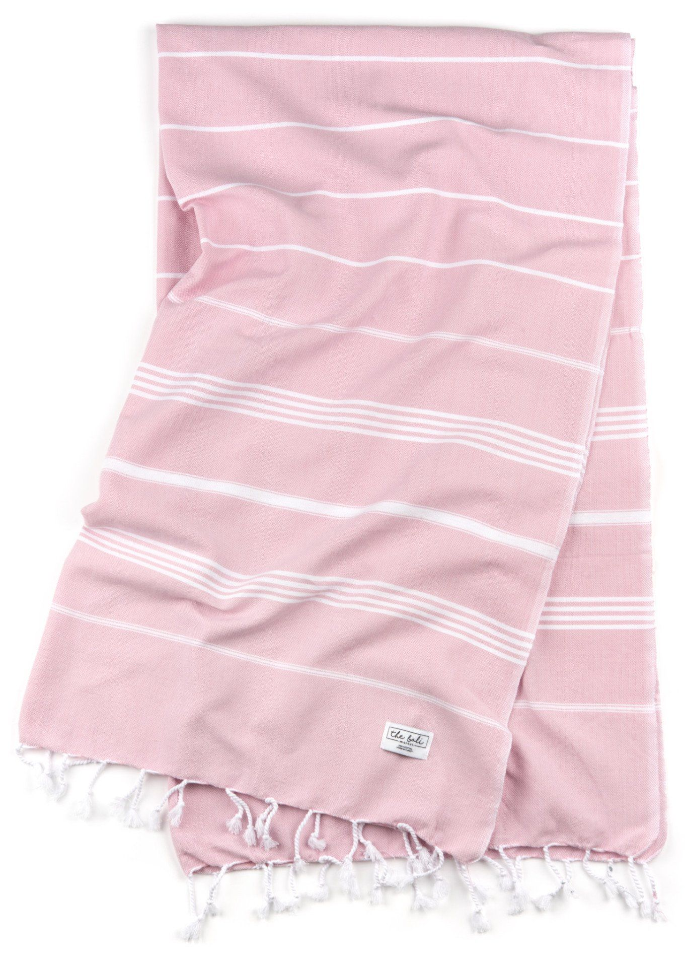 Perfect Classic Pink Turkish Bath Towels Turkish Bath