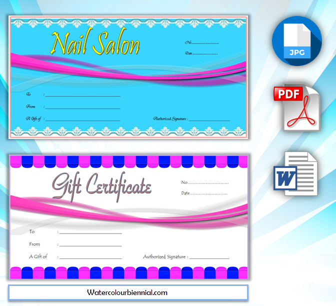 Homemade Pedicure Gift Certificate Free Printable Editable In 2020 Pedicure Gift Printable Gift Certificate Spa Gift Certificate Printable