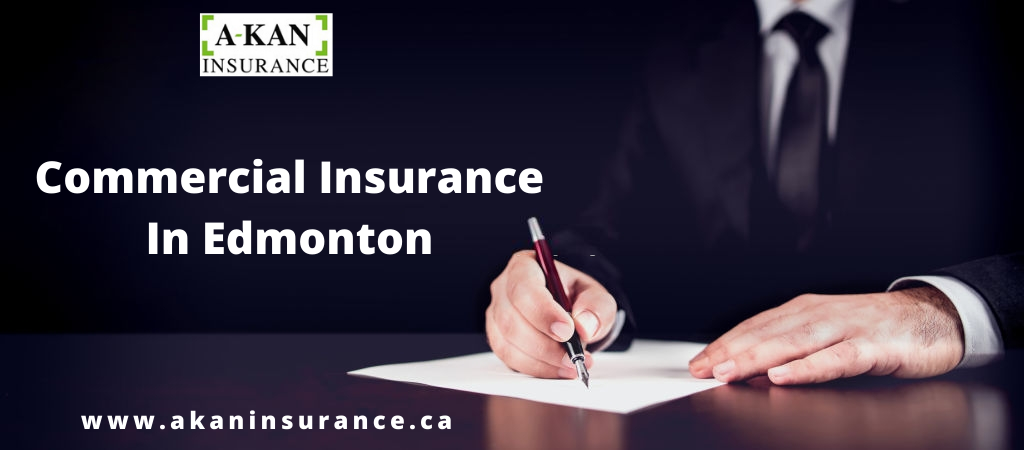 Commercial Insurance Consists Of One Or More Types Of Coverage