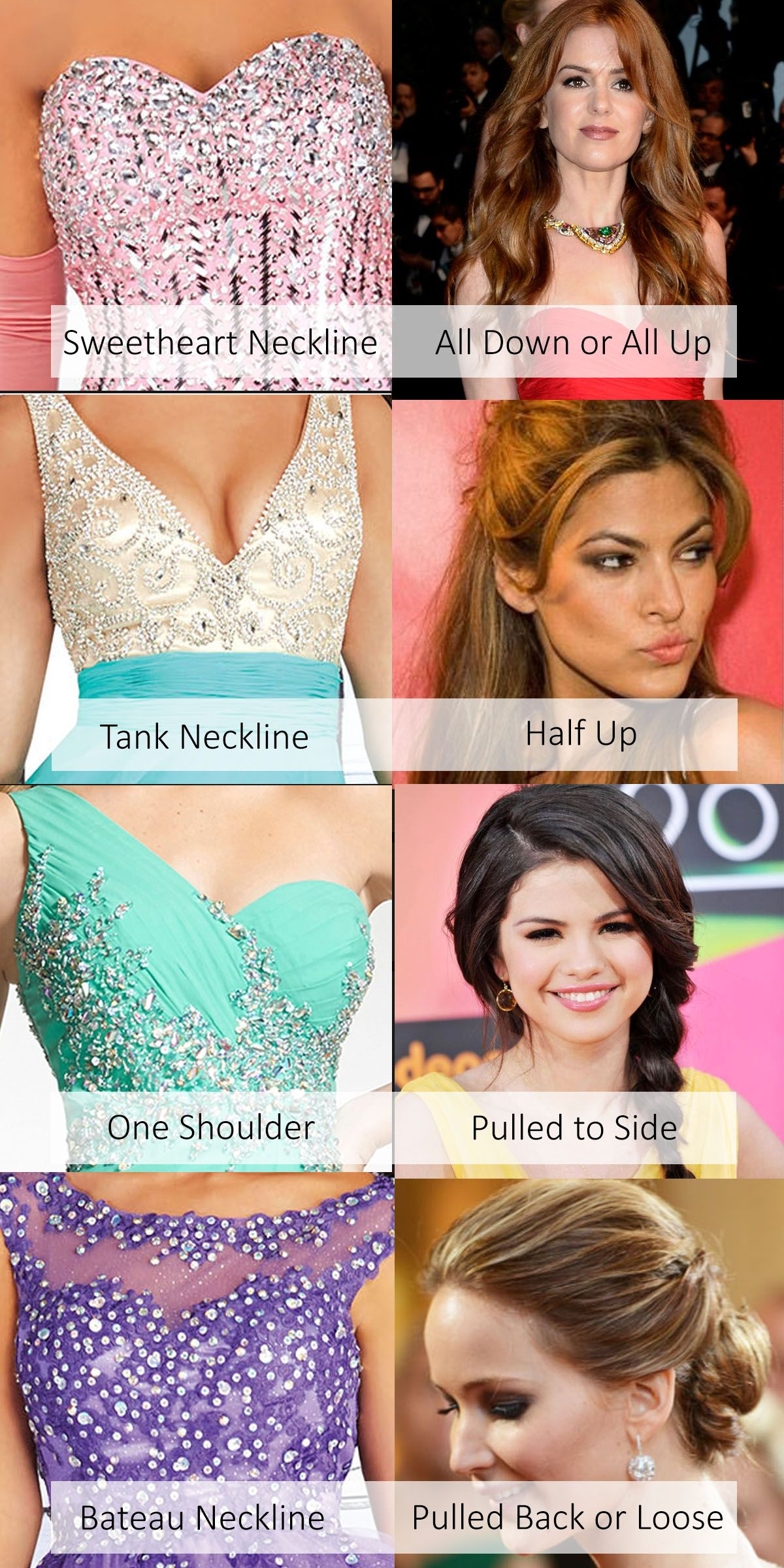 Fabulous 10 Updo Hacks Thatll Make Your Prom Hair More Glam Than You Ever Short Hairstyles Gunalazisus