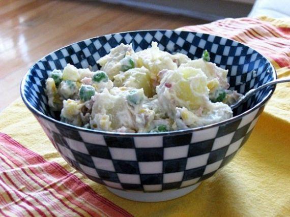 10 Best Potato Salad Recipes | iVillage.ca
