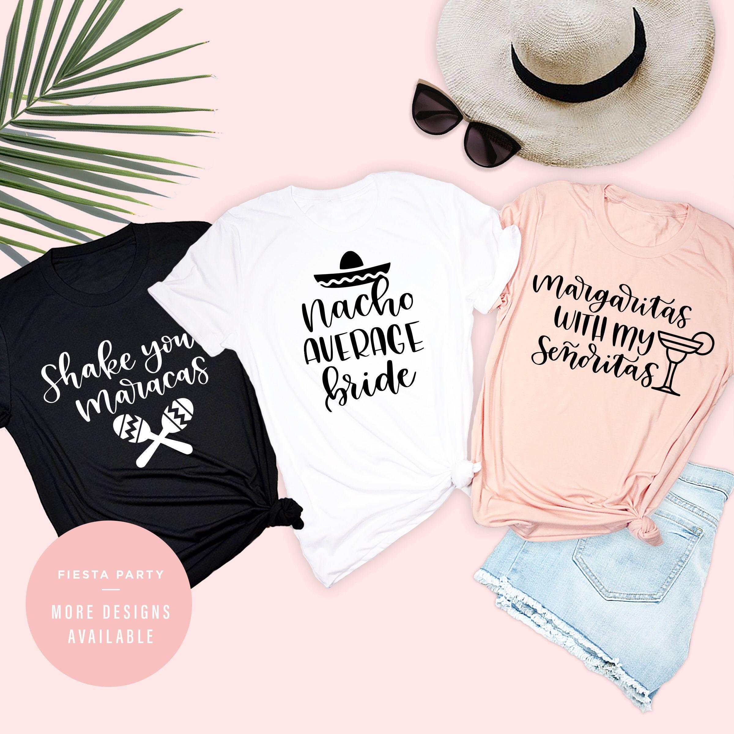 75a2133be Fiesta Shirt, Fiesta Siesta, Tequila Repeat, Fiesta Bachelorette,  Bachelorette Party Shirts,